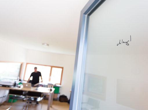 Christof Schlegel Werbeagentur – Weiden am See